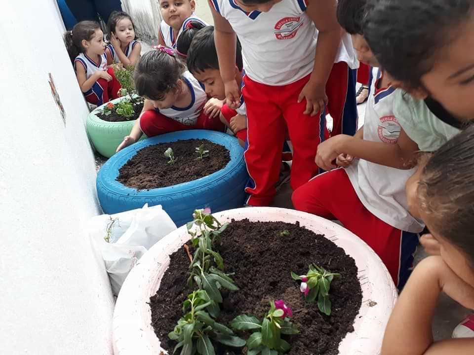 Escola Eduardo Miller - foto 3