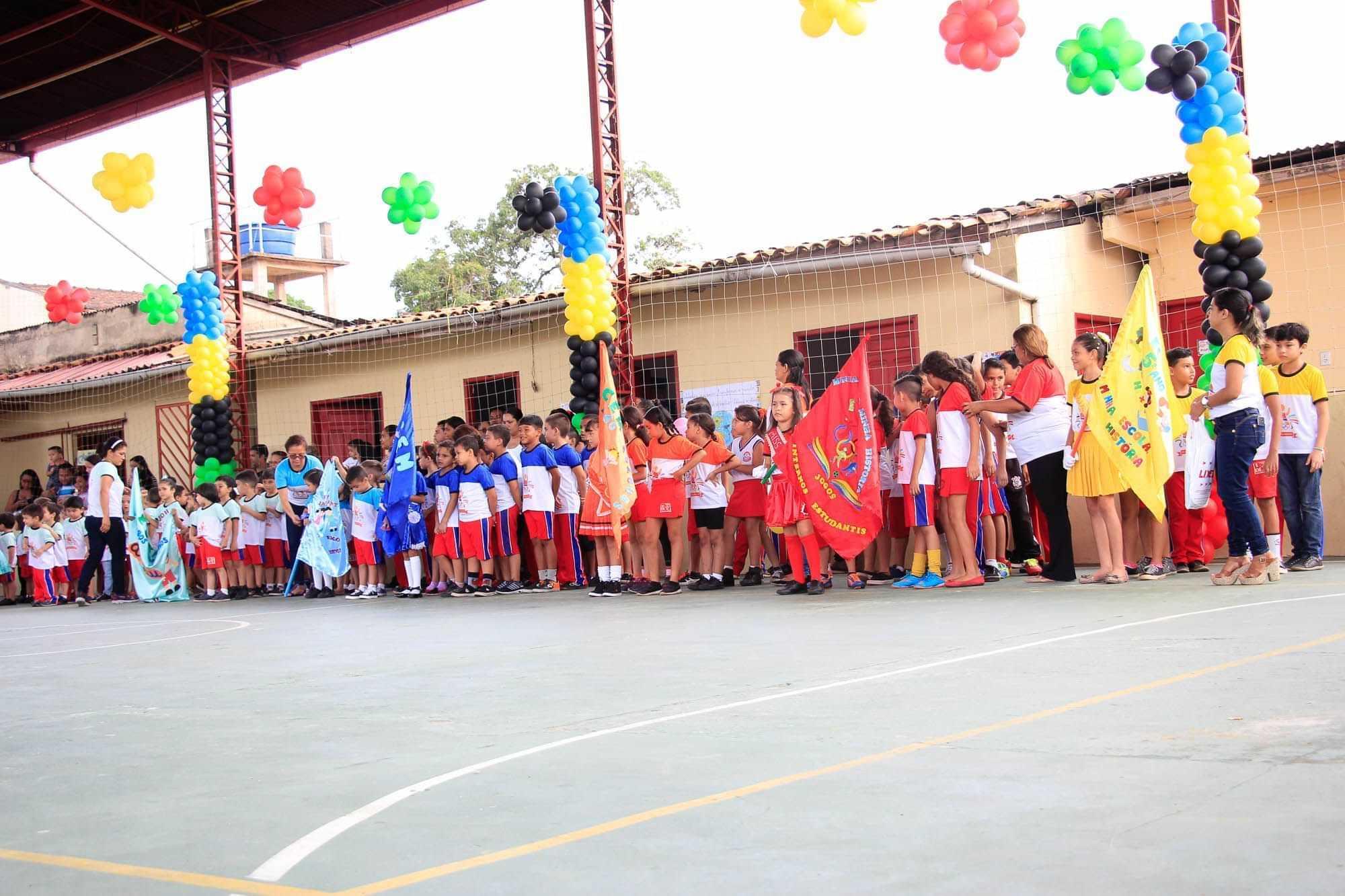 Escola Eduardo Miller - foto 8