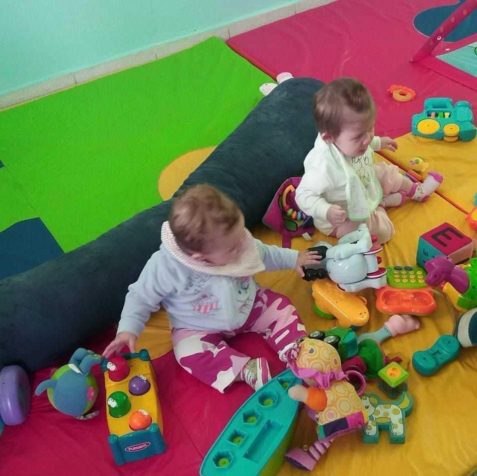 Urumis Escola de Educacao Infantil