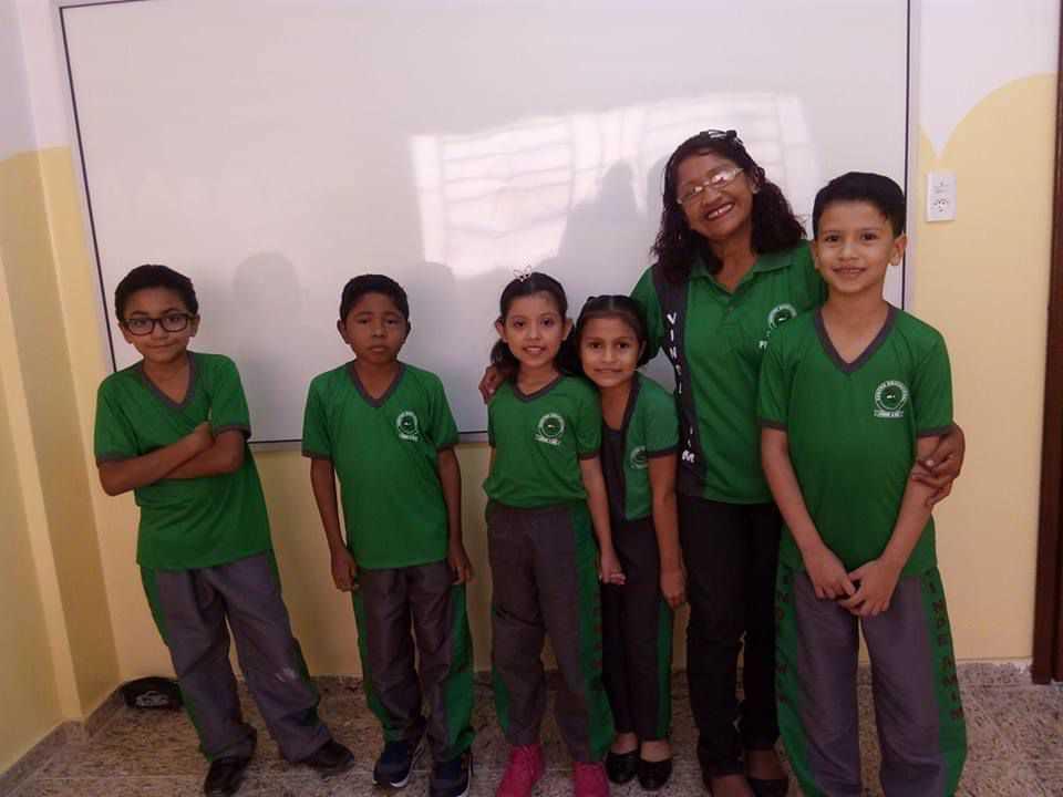 Centro Educacional Vinda a Mim - foto 2