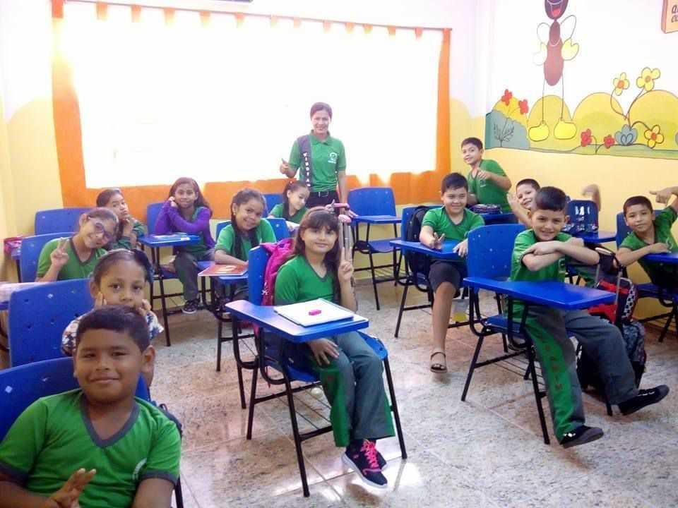 Centro Educacional Vinda a Mim - foto 4