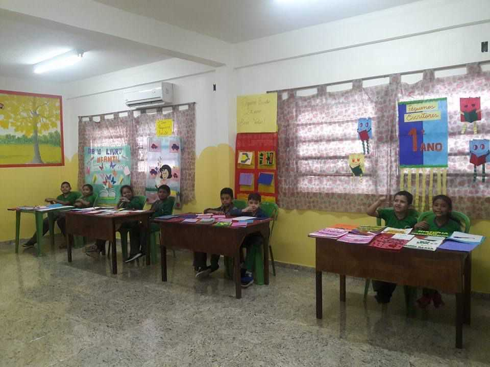 Centro Educacional Vinda a Mim - foto 3