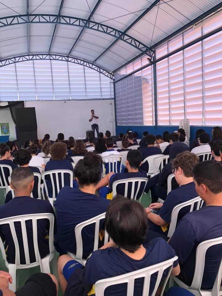 Colégio Lima Guimarães - foto 28