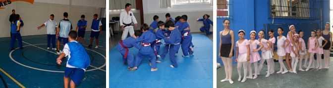 Colégio Lima Guimarães - foto 34