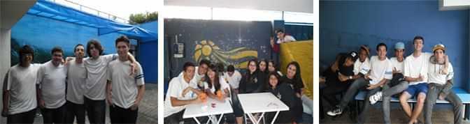 Colégio Lima Guimarães - foto 33