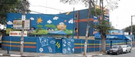 Colégio Lima Guimarães - foto 40