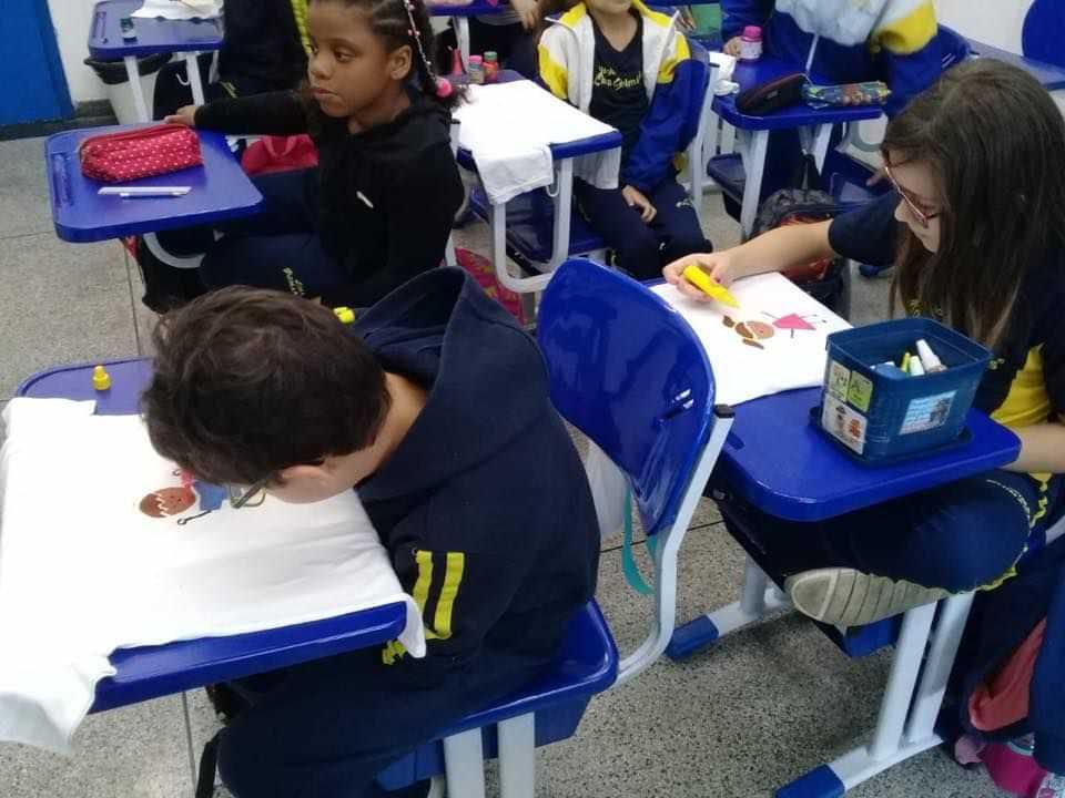 Colégio Lima Guimarães - foto 37