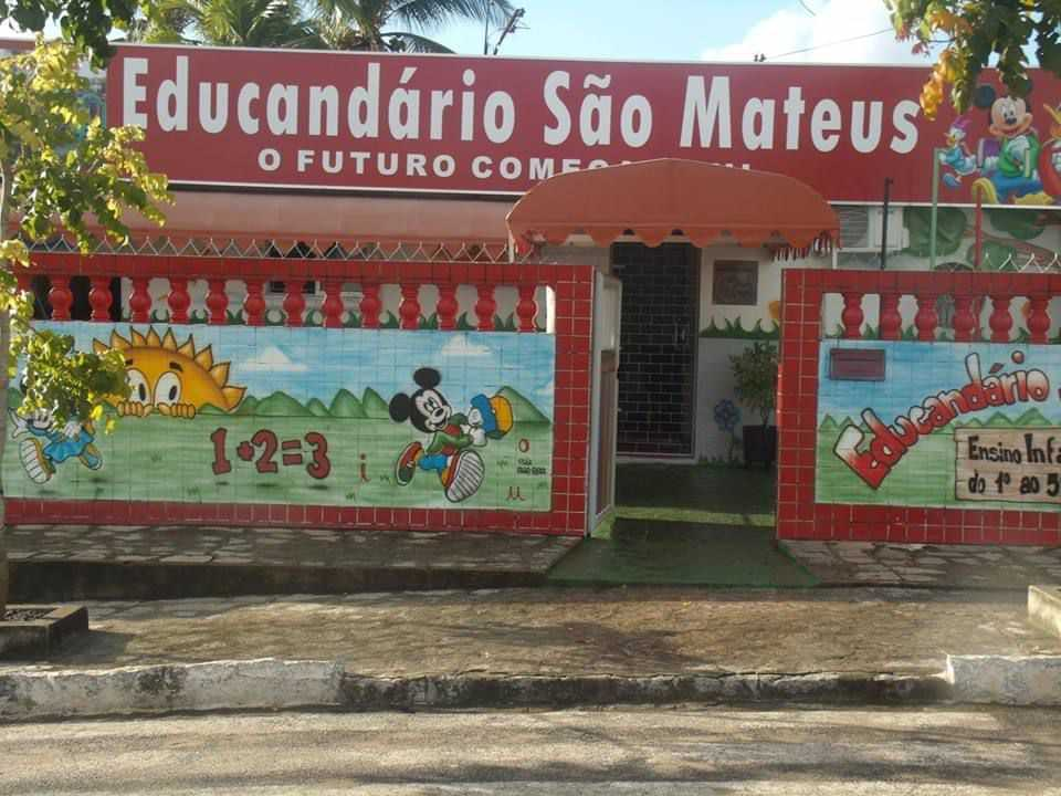 Educandário São Mateus