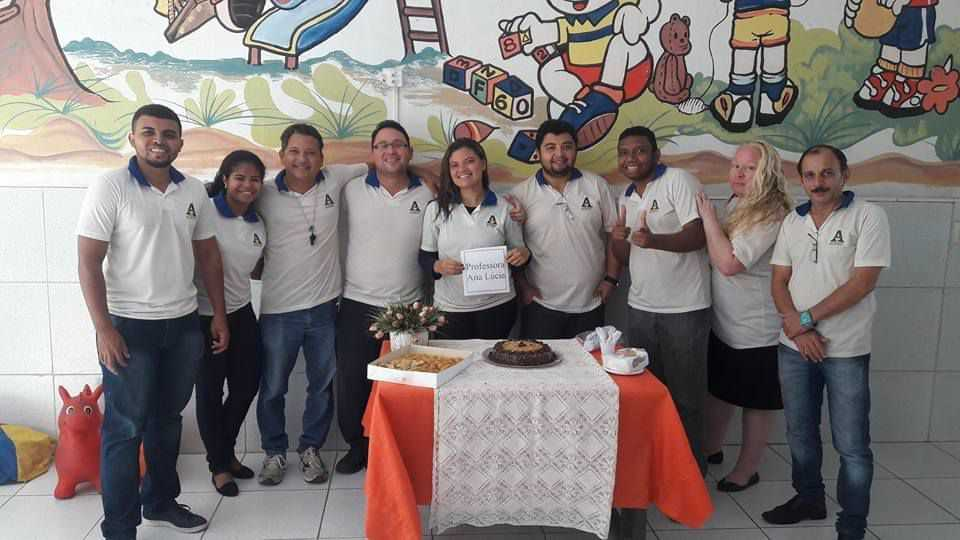 Colégio Ateneu Alto Alegre - foto 2