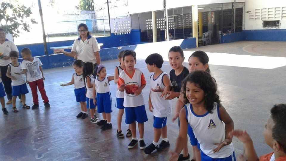 Colégio Ateneu Alto Alegre - foto 6