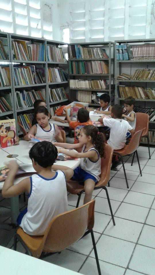Colégio Ateneu Alto Alegre - foto 7