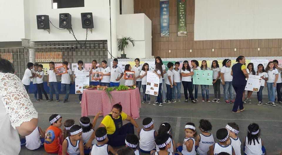 Colégio Ateneu Alto Alegre - foto 16