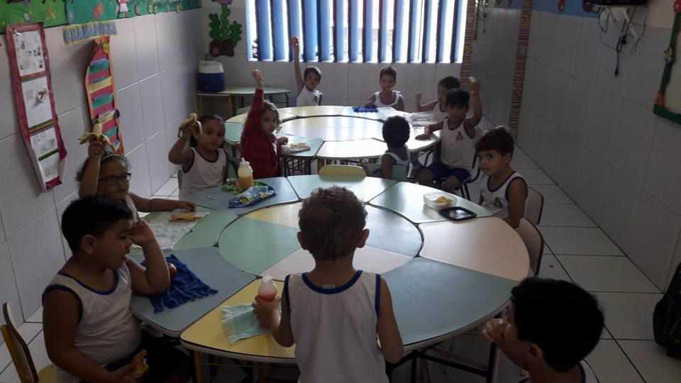 Colégio Ateneu Alto Alegre - foto 12