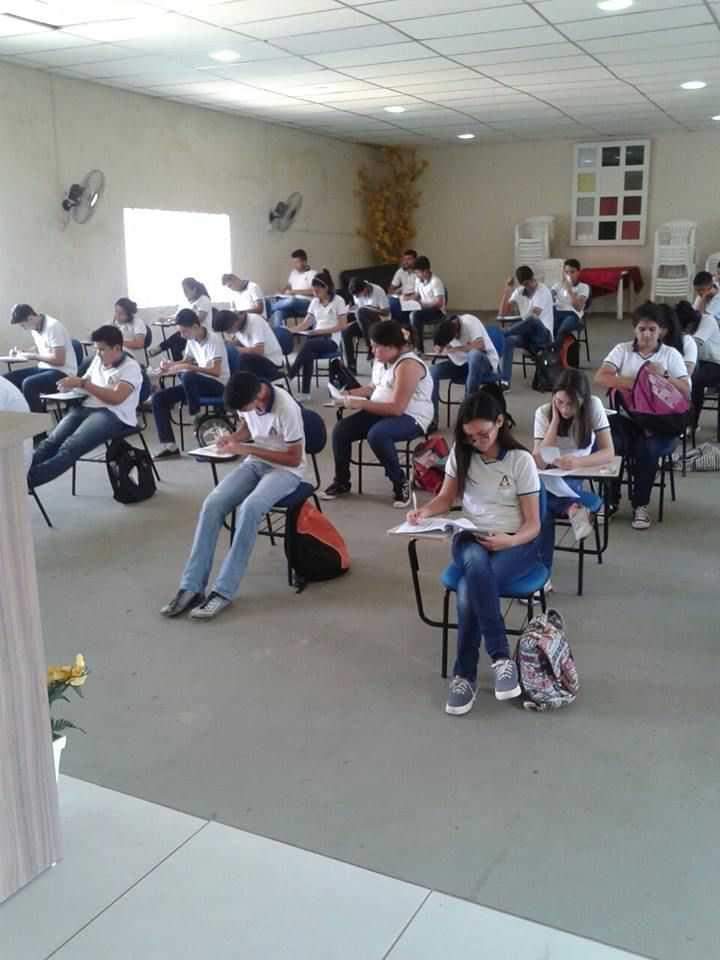 Colégio Ateneu Alto Alegre - foto 15