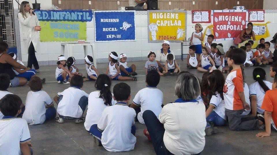Colégio Ateneu Alto Alegre - foto 14