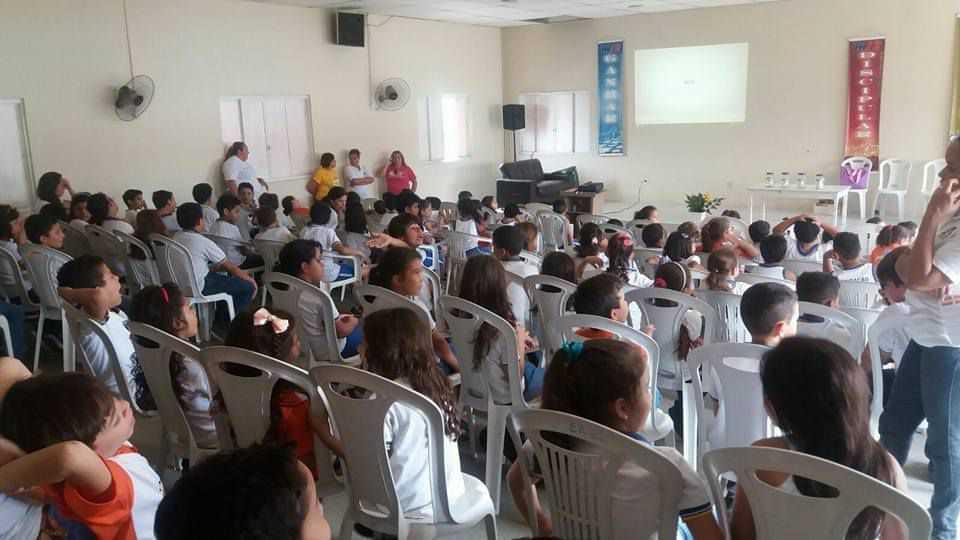 Colégio Ateneu Alto Alegre - foto 20