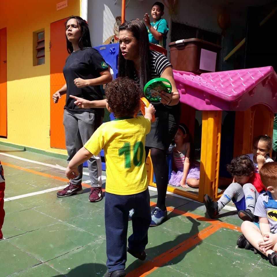 Instituto Educacional Adonai - foto 8