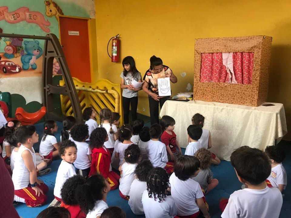 Instituto Educacional Adonai - foto 6