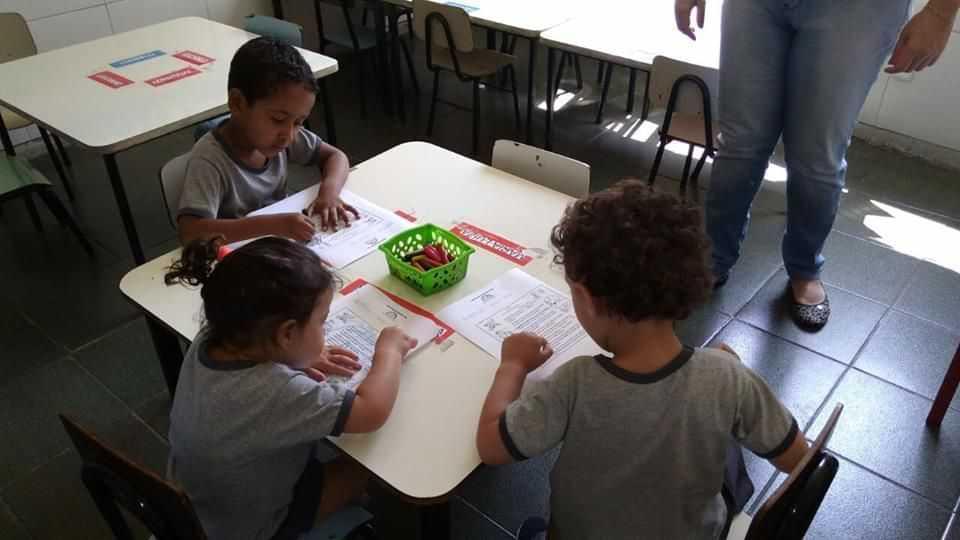 Jardim Escola Pintando O Sete - foto 2