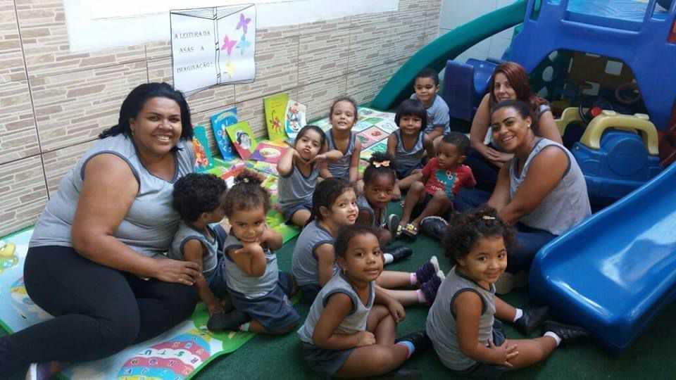 Jardim Escola Pintando O Sete - foto 8