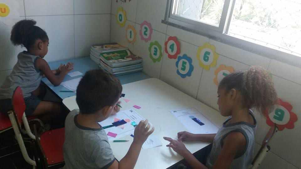 Jardim Escola Pintando O Sete - foto 7