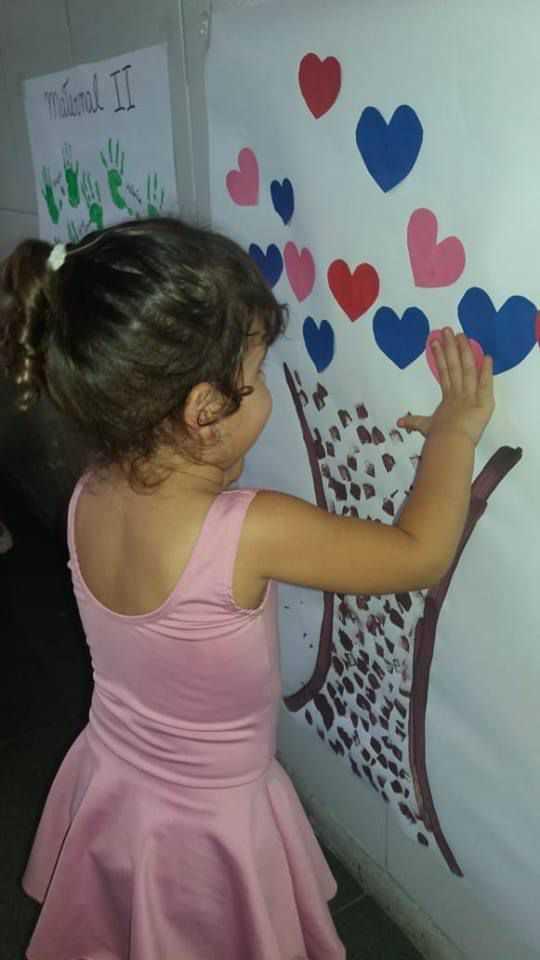 Jardim Escola Pintando O Sete - foto 10