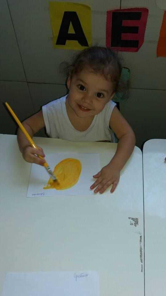 Jardim Escola Pintando O Sete - foto 6