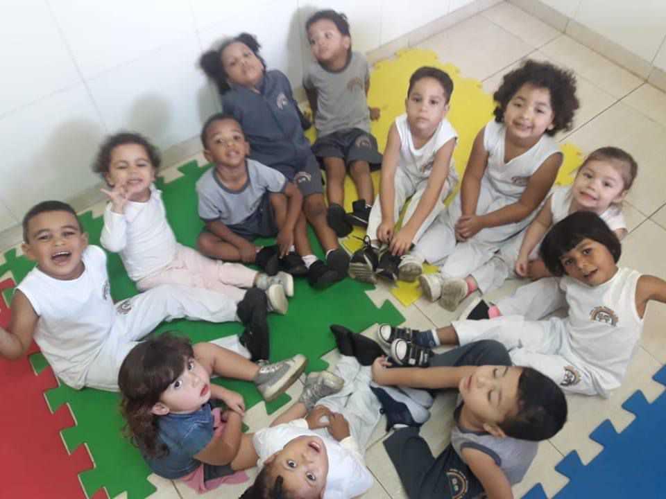 Jardim Escola Pintando O Sete - foto 11