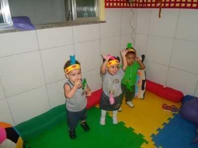 Jardim Escola Pintando O Sete - foto 19