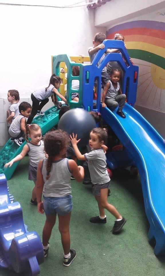 Jardim Escola Pintando O Sete - foto 16