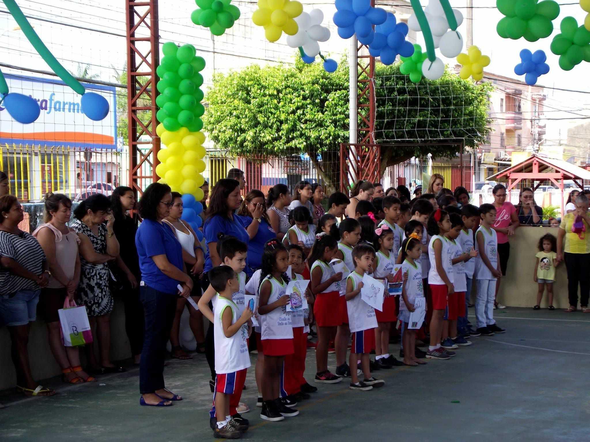 Escola Eduardo Miller - foto 12