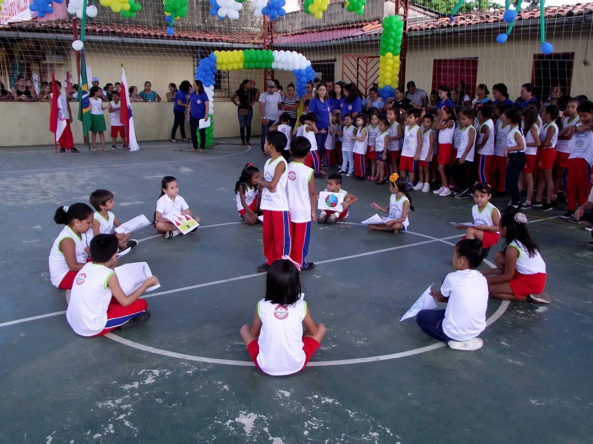 Escola Eduardo Miller - foto 13
