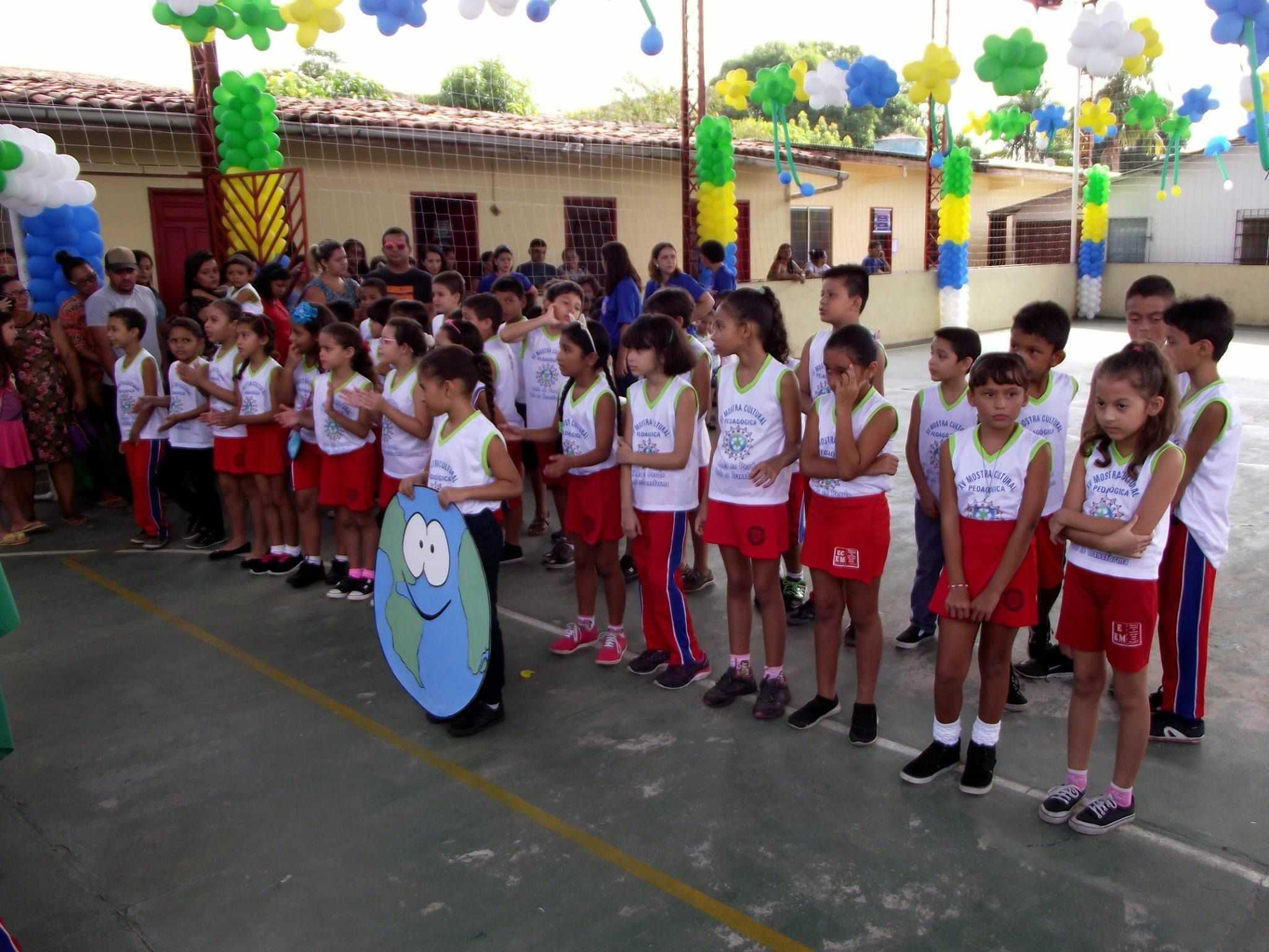 Escola Eduardo Miller - foto 19