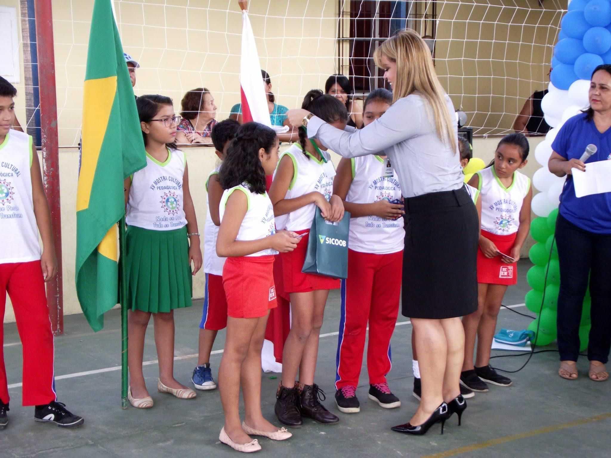 Escola Eduardo Miller - foto 16