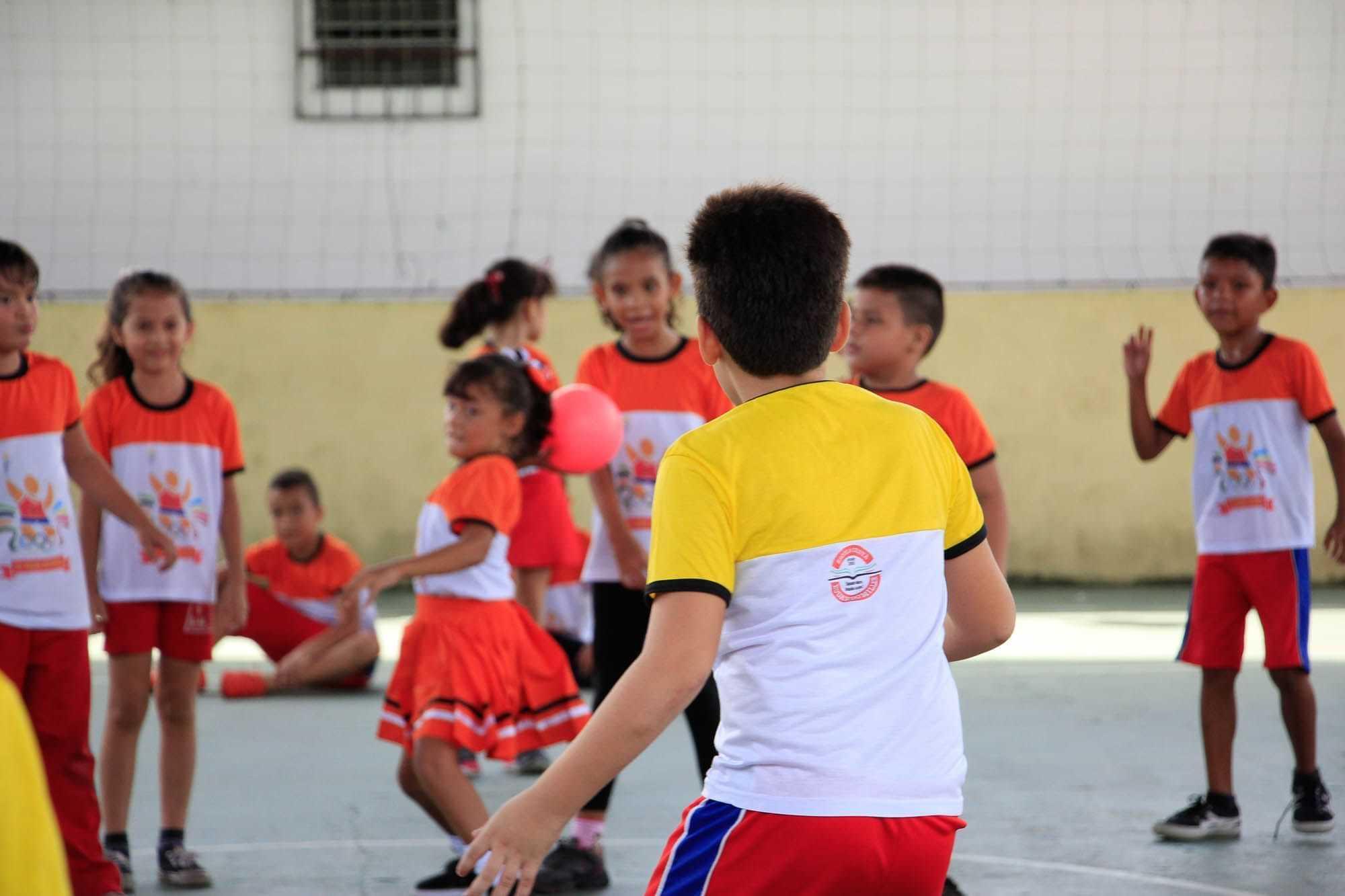 Escola Eduardo Miller - foto 22