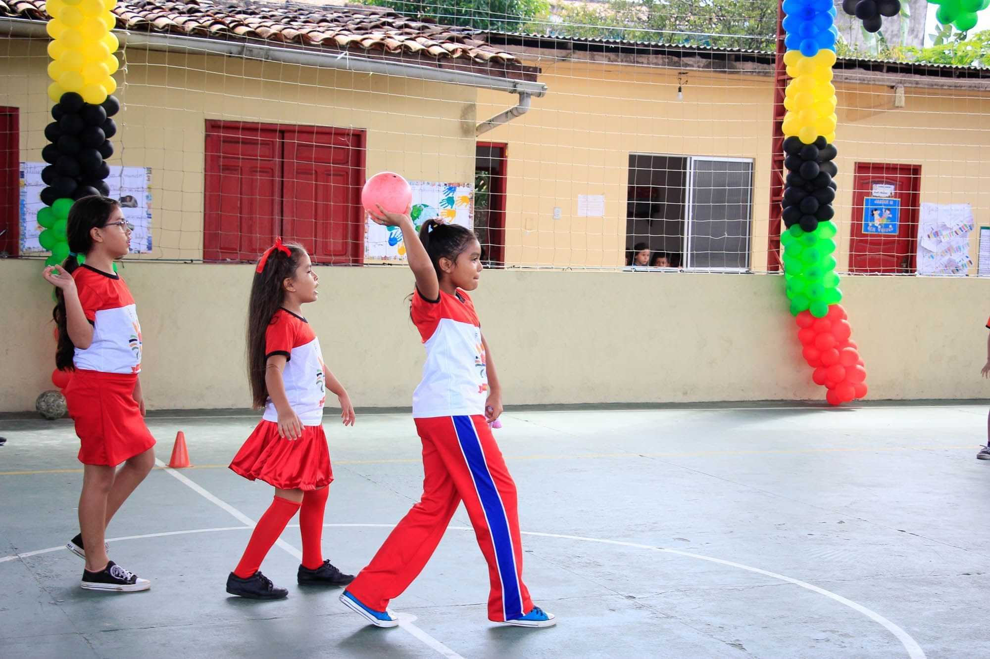 Escola Eduardo Miller - foto 25