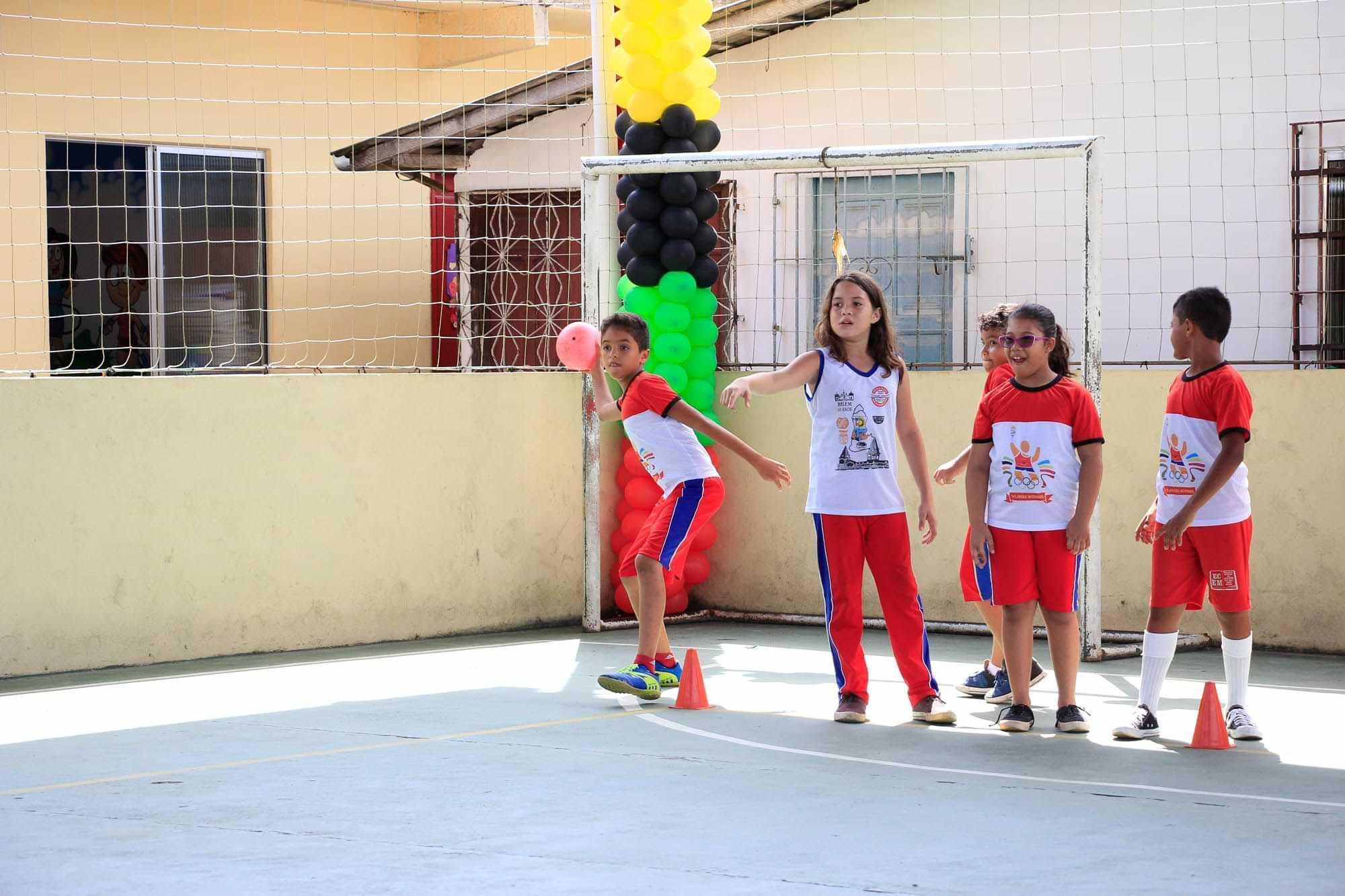 Escola Eduardo Miller - foto 26