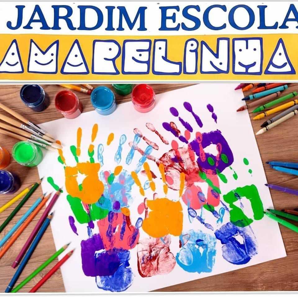 Jardim Escola Amarelinha