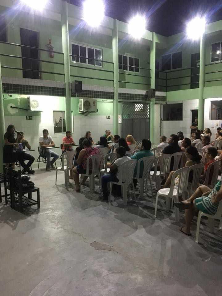 Colégio Torres Vasconcelos - foto 13