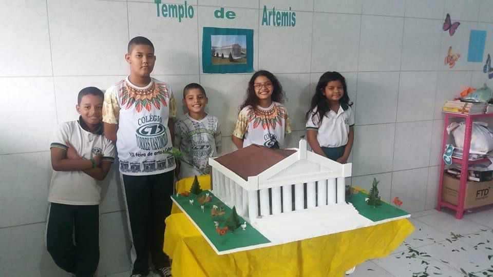 Colégio Torres Vasconcelos - foto 19