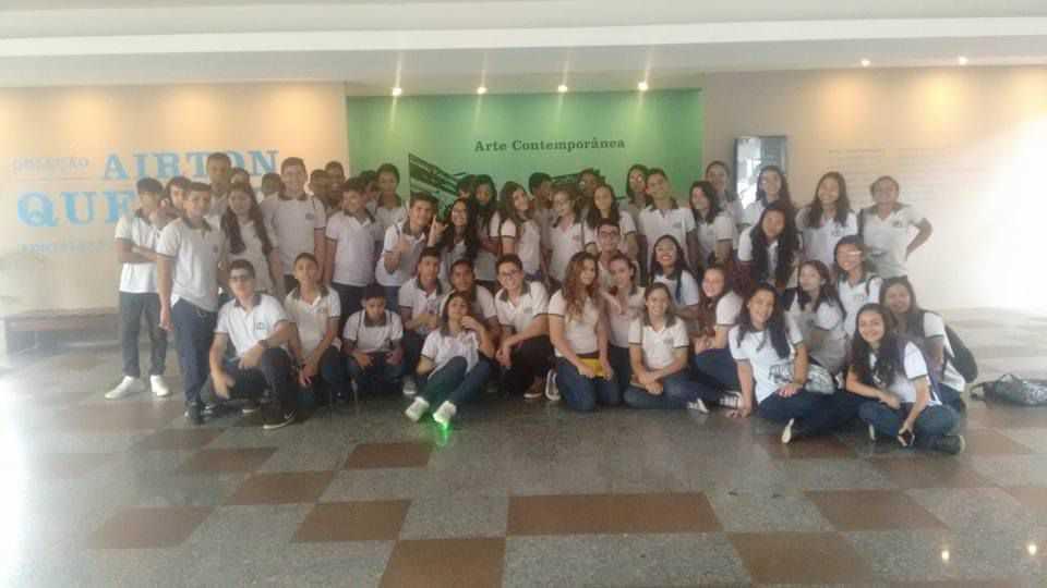 Colégio Torres Vasconcelos - foto 26