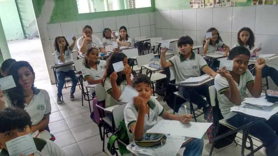 Colégio Torres Vasconcelos - foto 29