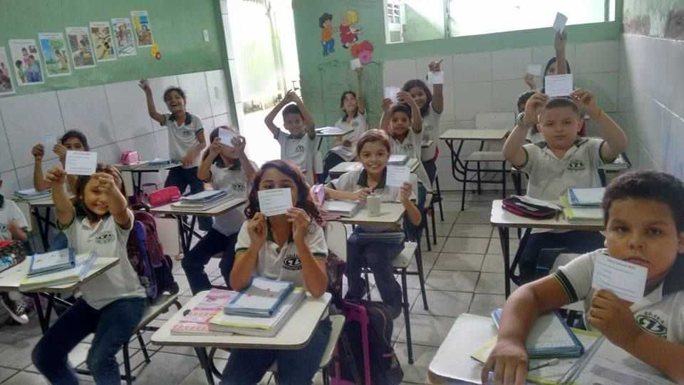 Colégio Torres Vasconcelos - foto 30