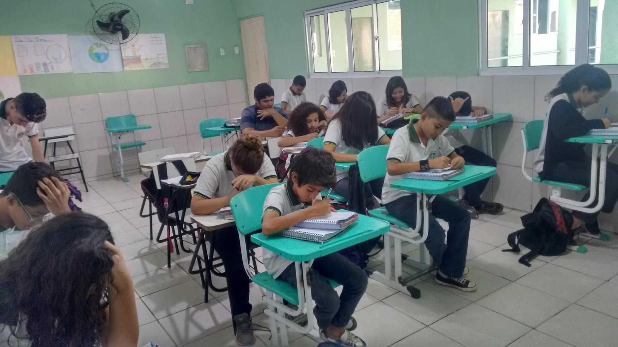 Colégio Torres Vasconcelos - foto 31
