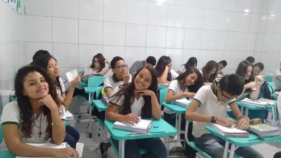Colégio Torres Vasconcelos - foto 32