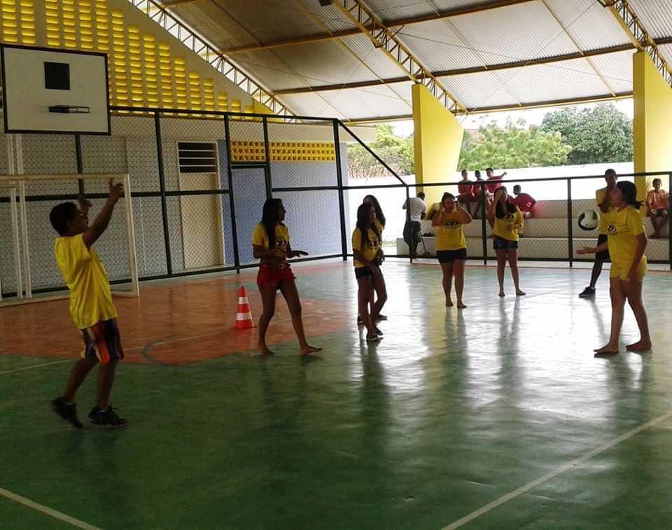 Colégio Torres Vasconcelos - foto 37
