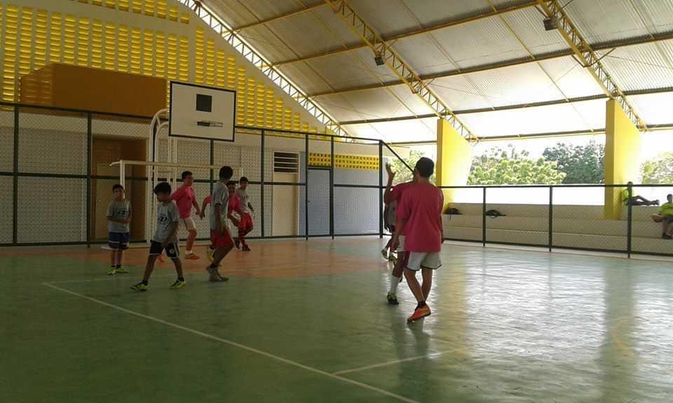 Colégio Torres Vasconcelos - foto 38