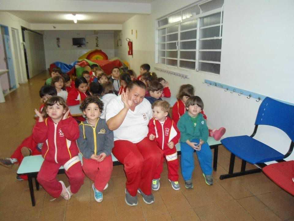 Escola Patotinha Alegre - foto 8