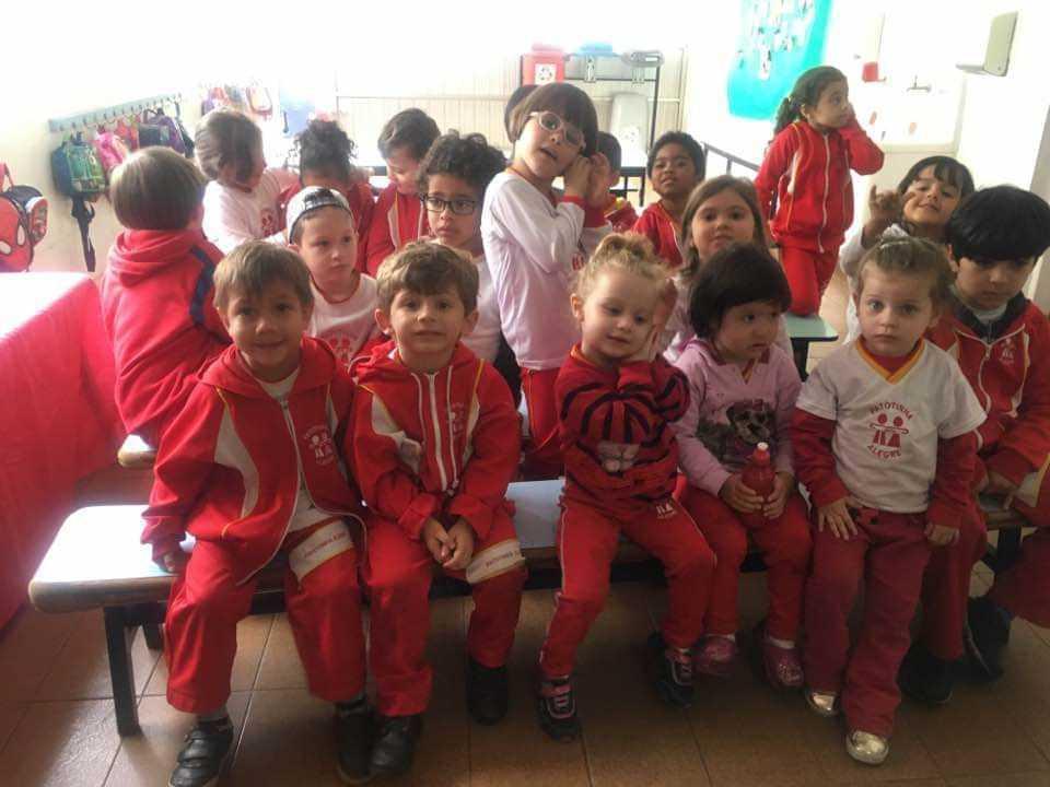 Escola Patotinha Alegre - foto 11