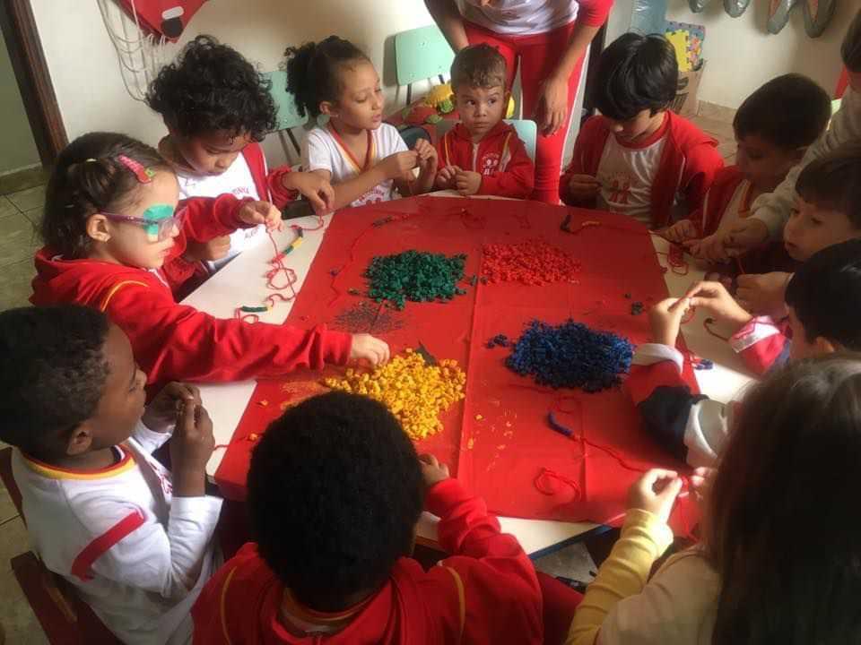 Escola Patotinha Alegre - foto 10